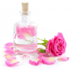even kalm aan rozen